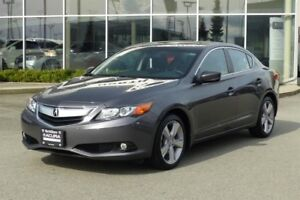 2015 Acura ILX Tech at