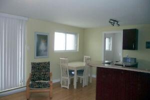 Rosemont 3 1/2 confortable (1 chambre fermé)