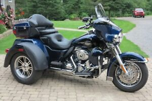 Harley Tri Glide Ultra Classic