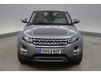 Range Rover Evoque 2.2 SD4 Prestige 5dr Auto [Lux Pack]