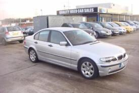 BMW 316 1.8 2003MY i SE