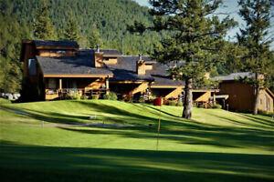 Fairmont Mntside Villa timeshr 2bd, sleeps 6, 1600 per posted we