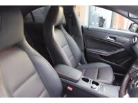 Mercedes CLA 220 CDI AMG LINE-1 OWNER-BLACK LEATHER-CRUISE CONTROL