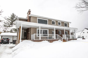 739-743 Forest Hill Road, Fredericton, New Brunswick