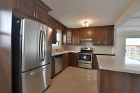 2 mins from 410 Highway. Full renovated house Brampton