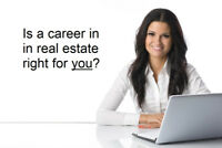Wondering if real estate is right for you?