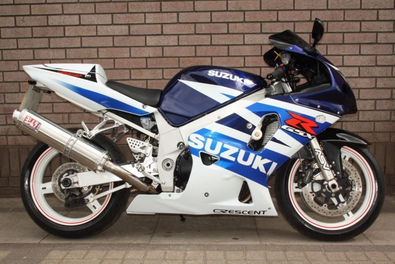 Suzuki Gsxr For Sale In Nc