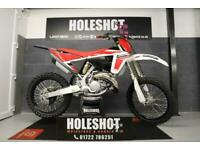 FANTIC XX 125 2020 MOTOCROSS BIKE BRAND NEW