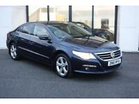 2011 Volkswagen CC 2.0 TDI BlueMotion Tech GT DSG 4dr