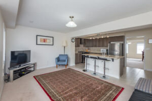 Brand New Townhome For Lease in Milton | House Rental | Oakville ...