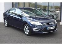 2013 Ford Mondeo 1.6 TD ECO Titanium 5dr (start/stop)