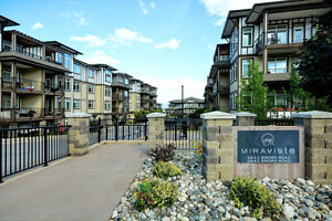 2 Bed / 2 Bath Plus Den Condo in West Kelowna