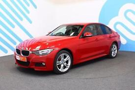 2013 BMW 3 Series 2.0 320d M Sport xDrive 4dr (start/stop)