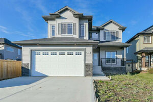 BRAND NEW 2 STOREY Home for Sale