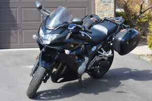 Great all-rounder - 2009 Bandit 1250 SEA