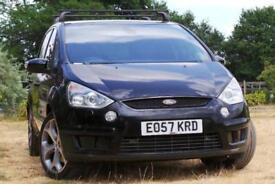 2007 Ford S-Max 2.5 Titanium 5dr