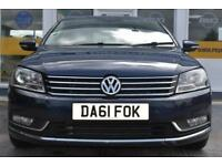 2011 61 VOLKSWAGEN PASSAT 2.0TDI SPORT GOOD AND BAD CREDIT CAR FINANCE AVAILABLE