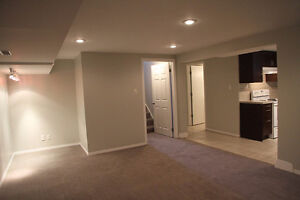 Bright, Clean, Spacious Basement, Utilities Included SW Calgary