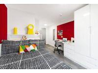 Arofan House Student Accommodation