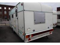 ABI Dalesman 520 ET 1997 4 Berth Caravan £2,900
