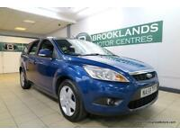 Ford Focus Style 1.8 TDCi Estate [STUNNING EXAMPLE]