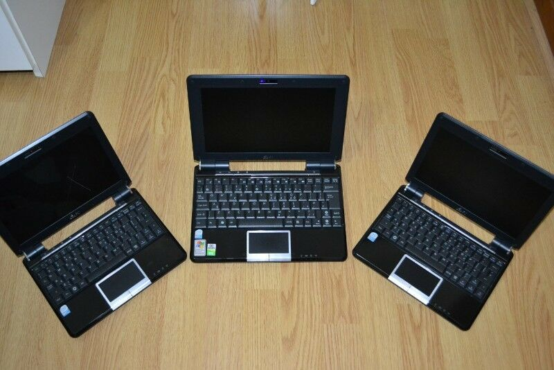Job lot of 3 Laptops