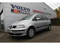 2007 Seat Alhambra 2.0 TDI Reference 5dr