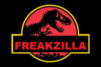 Freakzilla is looking for members to fill the lineup