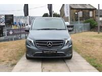 Mercedes-Benz Vito 2.1CDI - Extra Long 7G-Tronic 2015MY 119 BlueTEC