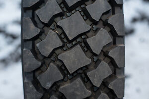Thor Tire Comforser & Longmarch Wholesale truck tires..