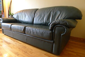 Divan 3 places / Couch 3 seaters