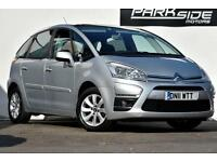 2011 Citroen C4 Picasso 1.6 HDi VTR+ 5dr