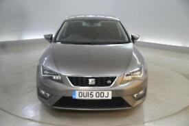 Seat Leon 1.4 TSI ACT 150 FR 5dr [Technology Pack]