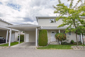 Salmon Arm - 1,200sqft 2 Bedroom Townhome
