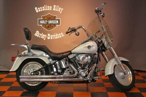 2000 Harley-Davidson ST-Fat Boy