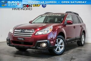 Subaru Outback Convenience MAGS+SIEGES.CHAUFFANTS+BLUET 2013