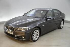 BMW 5 Series 535d Luxury 4dr Step Auto