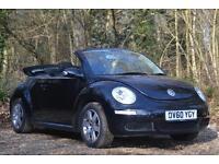 Volkswagen Beetle 1.6 2009MY Sola