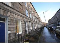 1 bedroom flat in Montague Street, Newington, Edinburgh, EH8 9QT