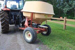 Vicon Fertilizer Spreader