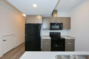 Brand New Executive Basement Suite on the West End of Edmonton
