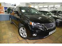 2009 Lexus RX 450h 3.5 SE-L CVT 5 Doors / FINANCE/ FLSH/ HPI CLEAR / HYBRID