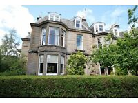 3 bedroom flat in Grange Terrace, Grange, Edinburgh, EH9 2LD