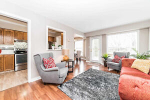 ***COURTICE - ABSOLUTELY STUNNING! HALMINEN BUILT HOME FOR SALE!