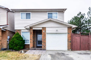 Beautiful Detached Home For Sale at Bovaird/Kennedy Rd. N.
