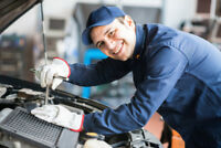 Automobile Maintenance Technician