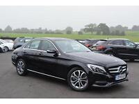 2015 Mercedes-Benz C Class 2.1 C220 CDI BlueTEC Sport (Premium Pack) 7G-Tronic