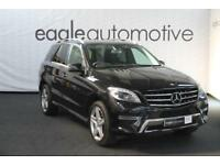 Mercedes ML350 BLUETEC AMG LINE