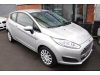 Ford Fiesta STYLE TDCI