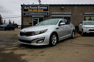 2014 Kia Optima, BEST DEAL IN TOWN, WE FINANCE 0 DOWN